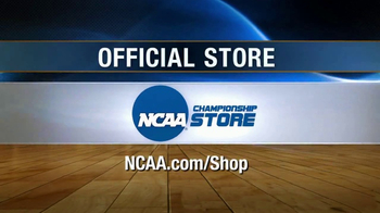 NCAA Championship Store TV Spot, 'Congratulations North Carolina' - Thumbnail 4