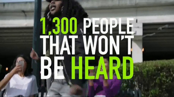 Fresh Empire TV Spot, 'Be Heard' Featuring Lil Yachty - Thumbnail 6