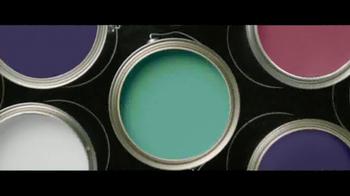 Benjamin Moore Regal Select TV Spot, 'Stunning New Life' - Thumbnail 7