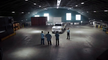 Chevy Bonus Tag Event TV Spot, 'Chevy Silverado Special Editions' [T2] - Thumbnail 2
