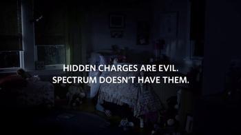 Spectrum TV Spot, 'Evil' - Thumbnail 4