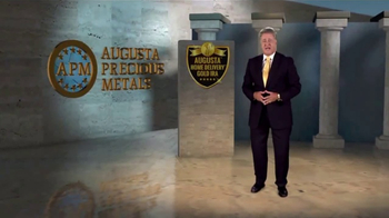 Augusta Precious Metals Home Delivery Gold IRA TV Spot, 'Store Retirement' - Thumbnail 2