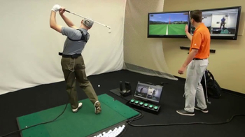 GolfTEC Swing Evaluation TV Spot, 'Channel Your Passion' - Thumbnail 5