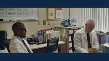 IBM Watson TV Spot, 'Watson at Work: Healthcare' - 402 commercial airings