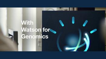 IBM Watson TV Spot, 'Watson at Work: Healthcare' - Thumbnail 9
