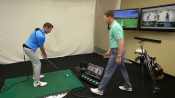 GolfTEC Swing Evaluation TV Spot, 'Confidence in Your Swing' - Thumbnail 2