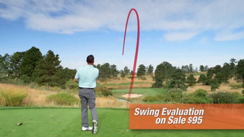 GolfTEC Swing Evaluation TV Spot, 'Confidence in Your Swing' - Thumbnail 5