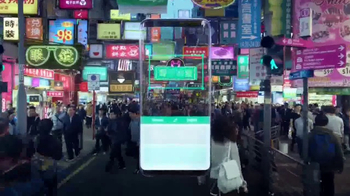 Samsung Galaxy S8 TV Spot, 'Infinitely Amazing' - Thumbnail 5