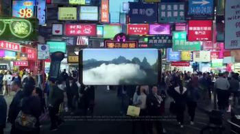 Samsung Galaxy S8 TV Spot, 'Infinitely Amazing' - Thumbnail 6