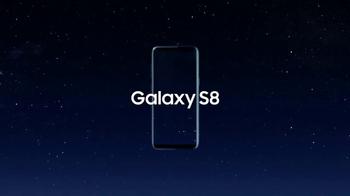 Samsung Galaxy S8 TV Spot, 'Infinitely Amazing' - Thumbnail 7