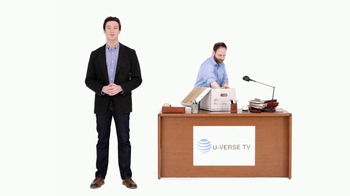 Spectrum TV Spot, 'Don't Get Left Behind by AT&T' - Thumbnail 1