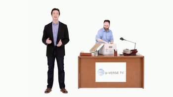 Spectrum TV Spot, 'Don't Get Left Behind by AT&T' - Thumbnail 2