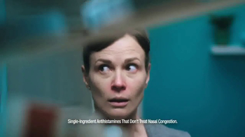 ClariSpray TV Spot, 'Every Pill On the Shelf' - Thumbnail 4