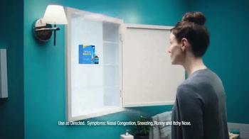 ClariSpray TV Spot, 'Every Pill On the Shelf' - Thumbnail 5