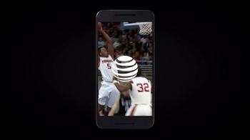 AT&T Unlimited Plan TV Spot, 'Say Hello' Song by Sylvan Esso - Thumbnail 10