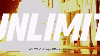 AT&T Unlimited Plan TV Spot, 'Say Hello' Song by Sylvan Esso - Thumbnail 2