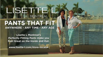 Lisette L TV Spot, 'Fashion Forward' - Thumbnail 7