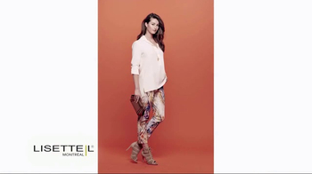 Lisette L TV Spot, 'Fashion Forward' - Thumbnail 3