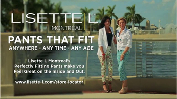 Lisette L TV Spot, 'Fashion Forward' - Thumbnail 6