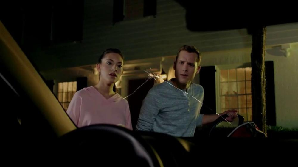 Safelite Auto Glass TV Commercial, 'Reliable Bond'