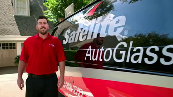 Safelite Auto Glass TV Spot, 'Reliable Bond' - Thumbnail 1