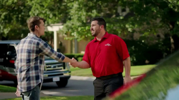 Safelite Auto Glass TV Spot, 'Reliable Bond' - Thumbnail 4