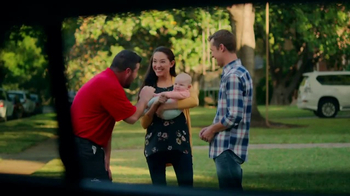 Safelite Auto Glass TV Spot, 'Reliable Bond' - Thumbnail 5