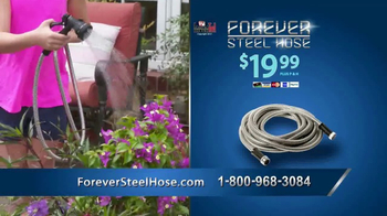 Forever Steel Hose TV Spot, 'Always Struggling' - Thumbnail 8