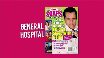 ABC Soaps In Depth TV Spot, 'General Hospital: Sonny Learns the Truth' - Thumbnail 1