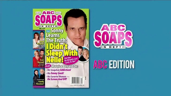 ABC Soaps In Depth TV Spot, 'General Hospital: Sonny Learns the Truth' - Thumbnail 4