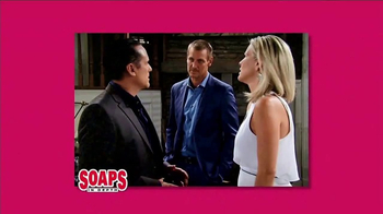 ABC Soaps In Depth TV Spot, 'General Hospital: Sonny Learns the Truth' - Thumbnail 5