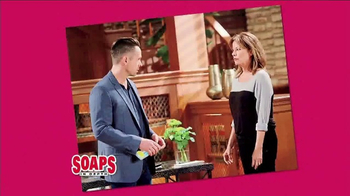 ABC Soaps In Depth TV Spot, 'General Hospital: Sonny Learns the Truth' - Thumbnail 6