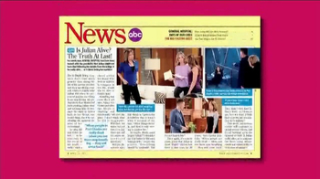 ABC Soaps In Depth TV Spot, 'General Hospital: Sonny Learns the Truth' - Thumbnail 7