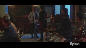 The General TV Spot, 'Spike: Run Away' - Thumbnail 2