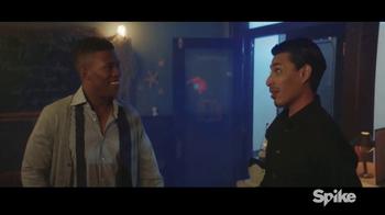 The General TV Spot, 'Spike: Run Away' - Thumbnail 7