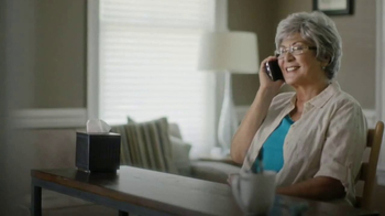 XFINITY Voice TV Spot, 'Stay Connected With Family' - Thumbnail 3