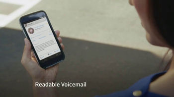 XFINITY Voice TV Spot, 'Stay Connected With Family' - Thumbnail 5