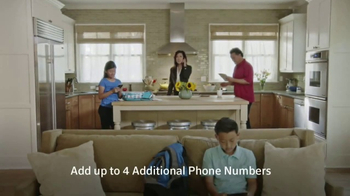 XFINITY Voice TV Spot, 'Stay Connected With Family' - Thumbnail 8