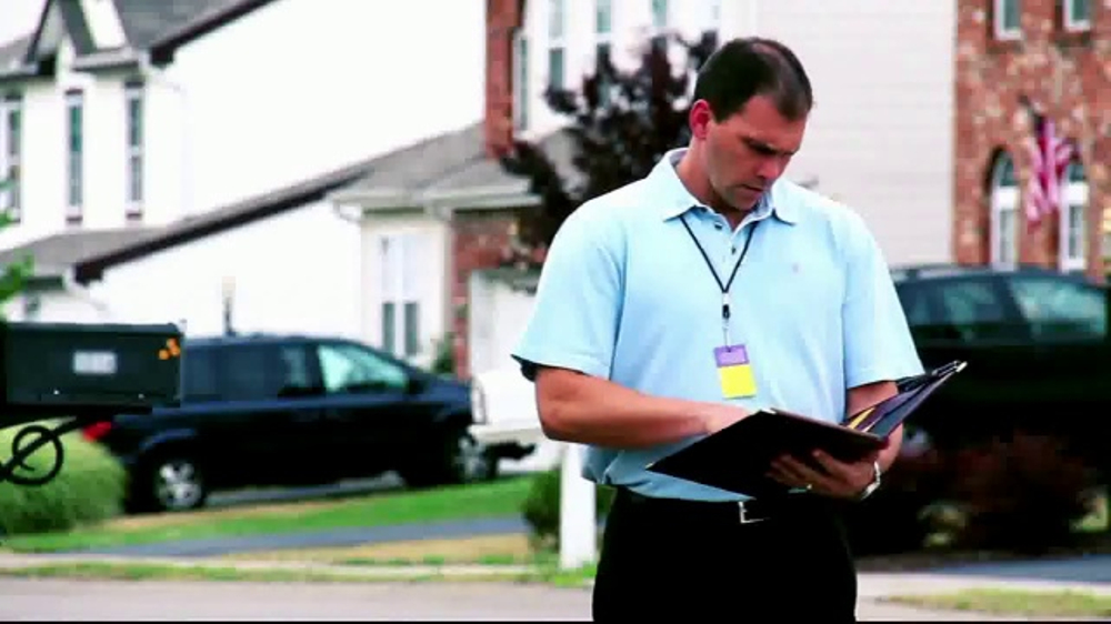 The Good Contractors List Tv Commercial Invasion Of The