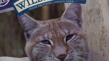Blue Buffalo BLUE Wilderness Cat Food TV Spot, 'Lynx Hunger: Treats' - Thumbnail 5