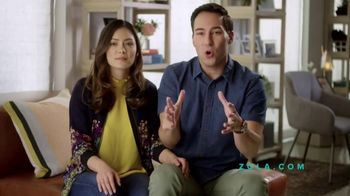Zola TV Spot, 'All in One Place' - 12 commercial airings