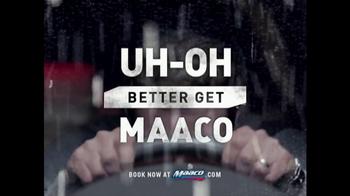 Maaco Overall Paint Sale TV Spot, 'Hail' - Thumbnail 4