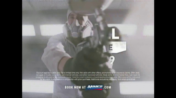 Maaco Overall Paint Sale TV Spot, 'Hail' - Thumbnail 5