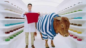 Purex Plus Clorox 2 TV Spot, 'La última prueba de manchas' [Spanish] - Thumbnail 3