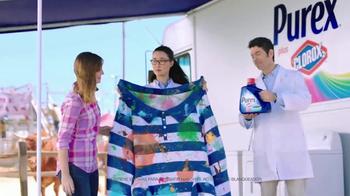 Purex Plus Clorox 2 TV Spot, 'La última prueba de manchas' [Spanish] - Thumbnail 6