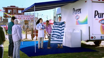 Purex Plus Clorox 2 TV Spot, 'La última prueba de manchas' [Spanish] - Thumbnail 8