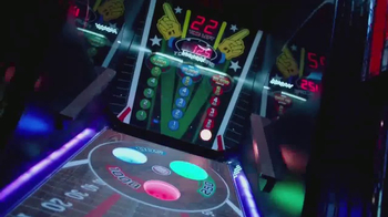 Dave and Buster's TV Spot, 'Pirate Games' - Thumbnail 3