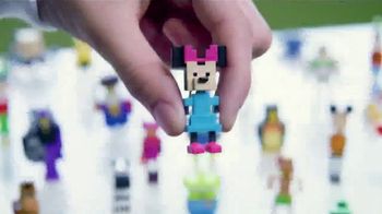 Disney Crossy Road Pixel Collectibles TV Spot, 'Celebrate' - Thumbnail 9