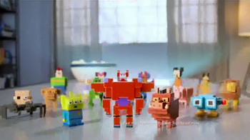 Disney Crossy Road Pixel Collectibles TV Spot, 'Celebrate' - Thumbnail 3