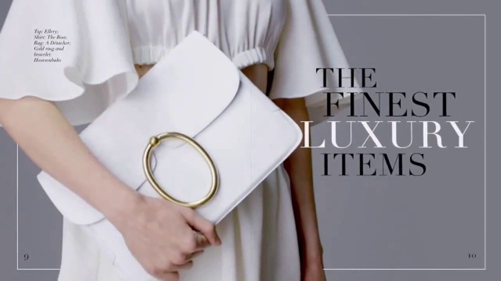 The Realreal Tv Commercial Chanel Louis Vuitton Herm 232 S